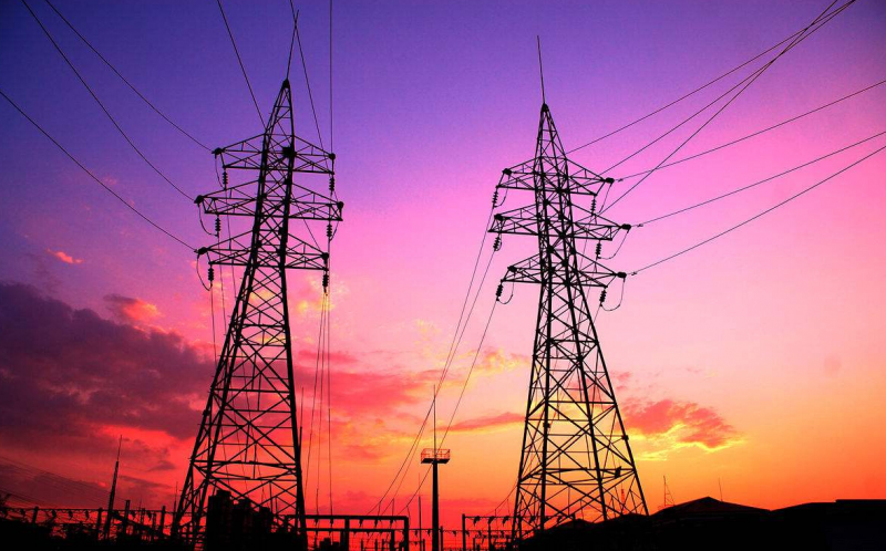 China electric power actively implements the strategy of
