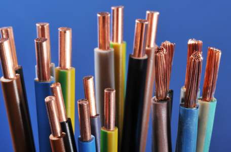 What is the trend of profit level change of wire  cable industry in 2017?