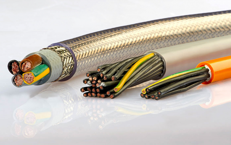 The global control cable market is expected to exceed US 13.1 billion in 2018