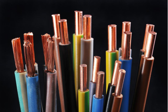 Usage of frequency converter in wire  cable manufacturing industry