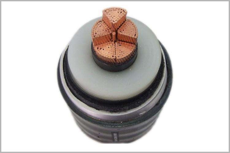 How to choose high voltage cable?