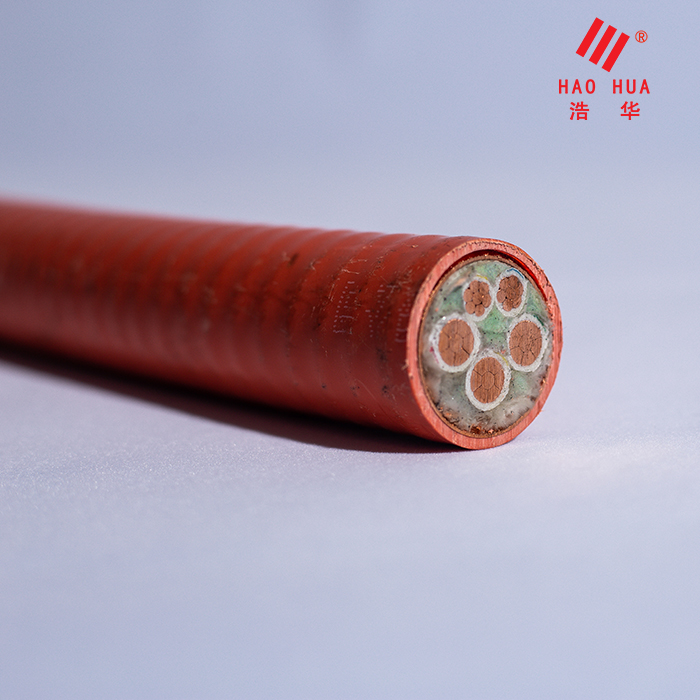 Mineral cable
